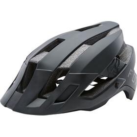 Fox Flux Casco de bicicleta Hombre, black
